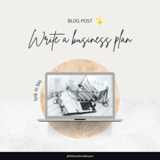 Those fantastic ideas and solid goals that you may set may be pretty useless without doing some in-depth research into their viability, and then developing solid action plans as to how you're going to actually achieve them.  Solution: Business Plan.  I go over the key elements of a business plan, as well as give some expert pointers on how to write a good one.  Link in bio🌠 